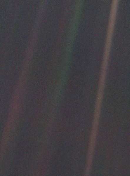 "lossy-page1-442px-Earth_as_a_""Pale_Blue_Dot""_photographed_by_Voyager_1_-_19900606.tif"